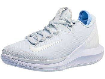 quite nice 09131 15ded Product image of Nike Air Zoom Zero Silver Platinum Women s Shoe. 360 View