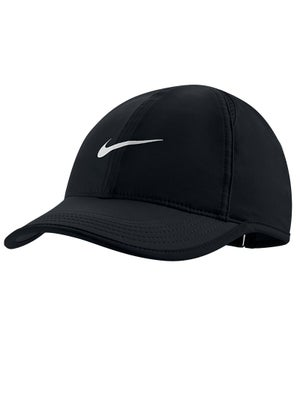 80c602081 Nike Women's Core Featherlight Swoosh Hat