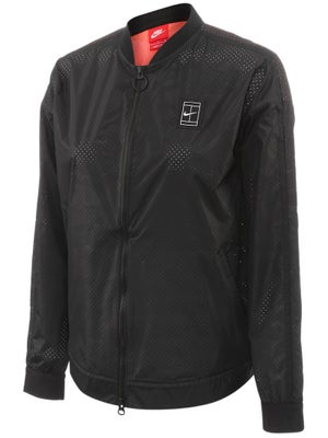 a896f29ad476 Product image of Nike Women s Fall Court Bomber Jacket