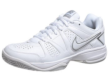 Nike City Court VII Wh/Grey Women's Shoe