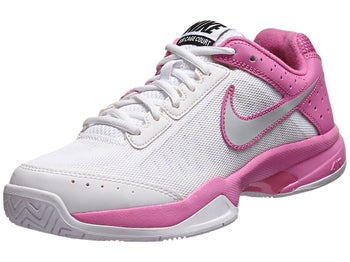 Nike Cage Court Wh/Red Violet/Platinum Women's Shoe