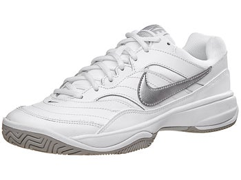 0d746a12 Product image of Nike Court Lite White/Grey/Silver Women's Shoe