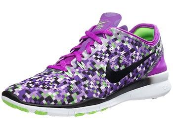 Nike Free 5.0 Tr Womens