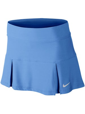Nike Women's Fall Four Pleated Knit Skort