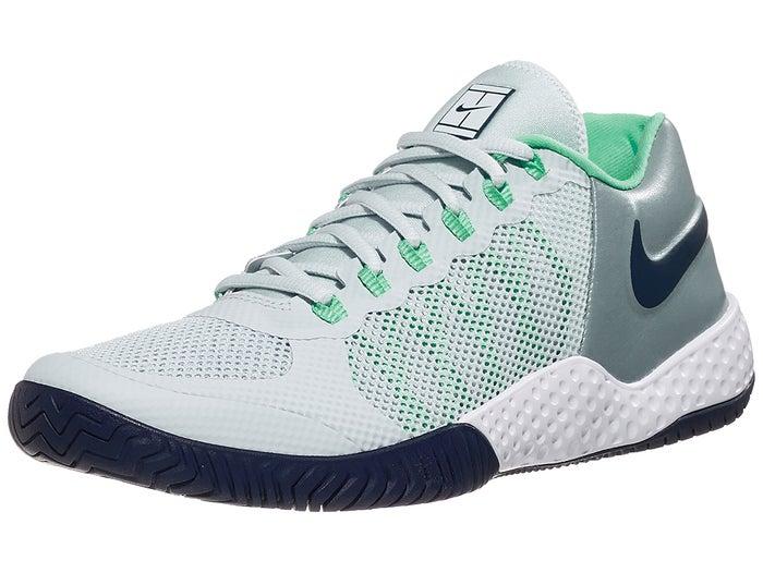 Cien años gesto Mucho bien bueno  Nike Flare 2 HC Grey/Navy Women's Shoe