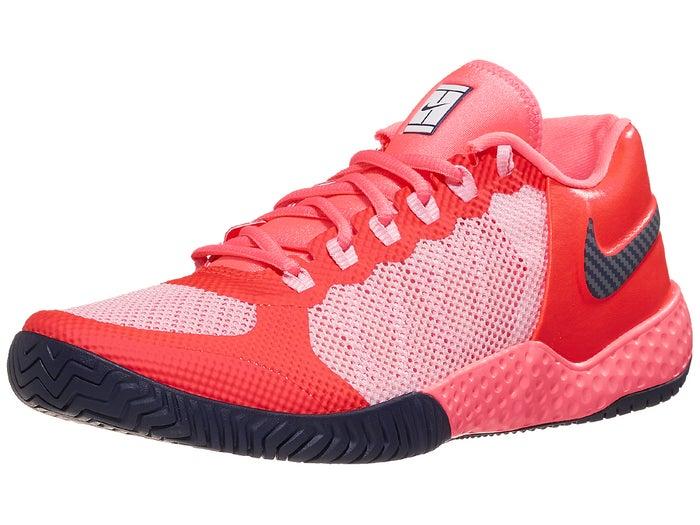 Cumplir Usando una computadora realidad  Nike Flare 2 HC Laser Crimson Women's Shoe