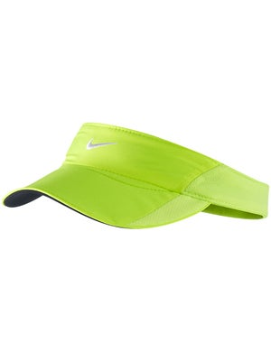 Nike Women's Force Featherlight Visor Volt
