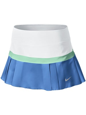 Nike Women's Fall Woven Pleated Skort