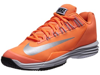 Nike Lunar Ballistec Atomic Or/Platinum Women's Shoe