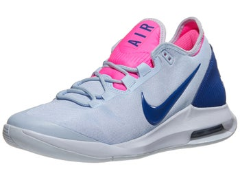 d153f82d56e6 Product image of Nike Air Max Wildcard Half Blue Pink Women s Shoe