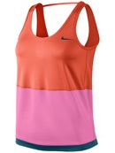 Nike Womens Spring Novelty Tank