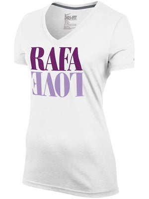 Nike Women's Summer Rafa Love Tee