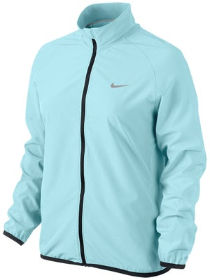 Nike Women's Spring Woven Full Zip Jacket