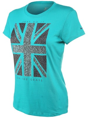 Nike Women's Lawn Union Grass Tee