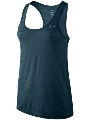 Nike Women's Summer Breeze Stripe Tank