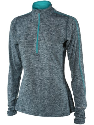 Nike Women's Summer Element 1/2 Zip Top