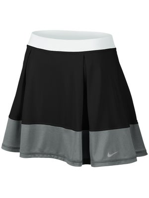 Nike Women's Summer High Waist Knit Skort