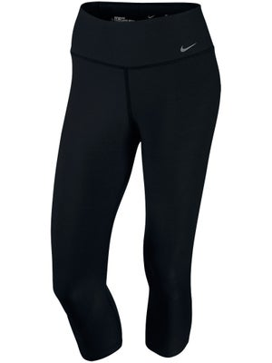 Nike Women's Summer Legend Tight Poly Capri