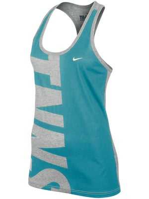 Nike Women's Summer Tennis Tank