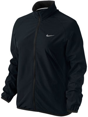 Nike Women's Summer Woven Full Zip Jacket