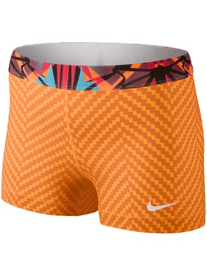 Nike Women's Summer Zig Zag Shortie