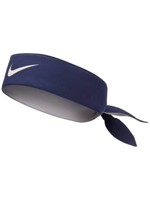 Product image of Nike Core Tennis Headband Navy 9a0b3a737f9