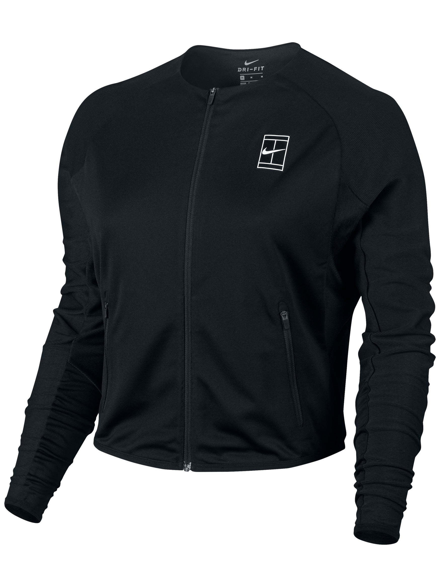 Nike Women S Winter Baseline Jacket