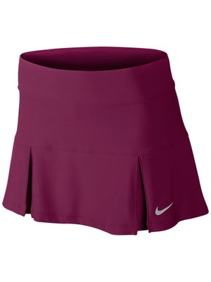 Nike Women's Winter Four Pleat Knit Skort