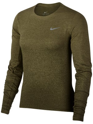 b4b36ec189209 Product image of Nike Women's Winter Medalist Long Sleeve Top