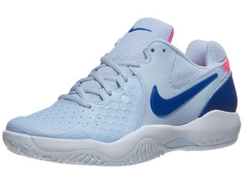 Product image of Nike Air Zoom Resistance Half Blue Pink Women s Shoe 6d7e2404bb3f