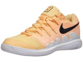 Product image of Nike Air Zoom Vapor X Peach Black Women s Shoe 7d953e3293602