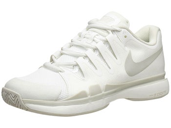 Nike Zoom Vapor 9.5 Tour White/Bone Women's Shoe