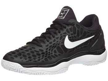 Product image of Nike Zoom Cage 3 Black White Men s Shoe 00ebeaded4fc