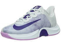 Nike Air Zoom GP Turbo Photon Dust/Purple Women's Shoe