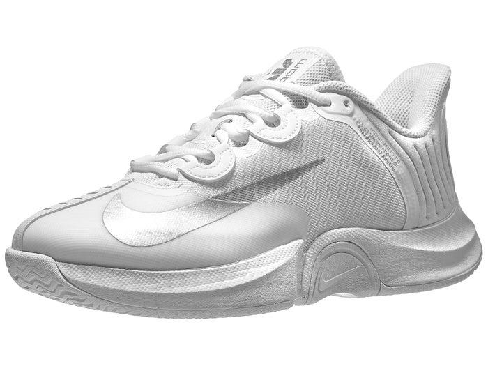 Puñalada necesario antecedentes  Nike Air Zoom GP Turbo White/Metallic Women's Shoe