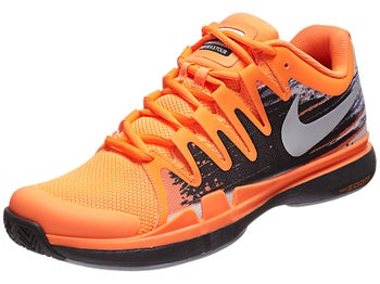 Nike Zoom Vapor 9.5 Tour Atomic Or/Anth Men's Shoe
