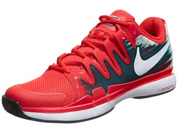 Nike Zoom Vapor 9.5 Tour Lt Crimson/Night Men's Shoe