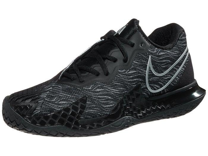 Nike Air Zoom Vapor Cage 4 Rafa X Tiger Men S Shoe