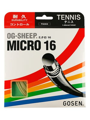 Gosen OG-Sheep Micro 16 String