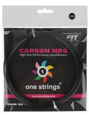 One Strings Carbon NRG 17 String
