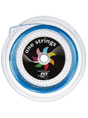 One Strings Carbon Tour 17 String Mini Reel