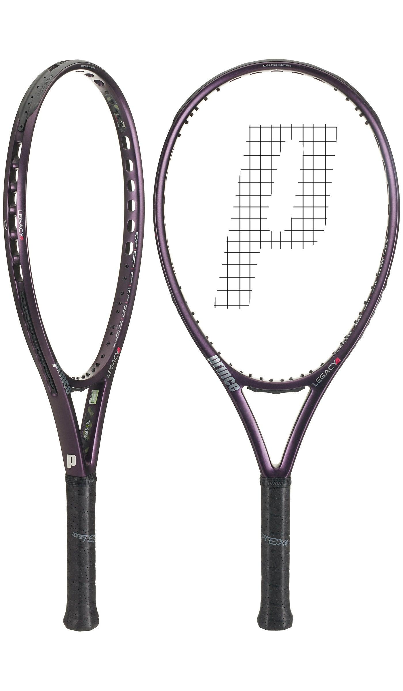 NEW PRINCE Premier 105 tennis racquet 4 3//8