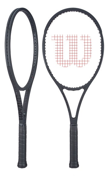 Product image of Wilson Pro Staff 97L Countervail Black Racquet 8c4224896bad9