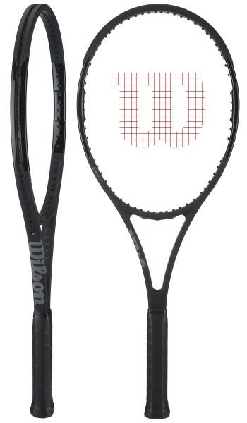 328284ce4 Product image of Wilson Pro Staff 97LS Black Racquet