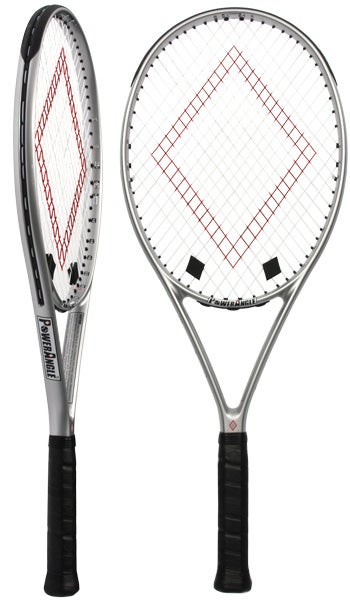 PowerAngle CENTRIC Racquets