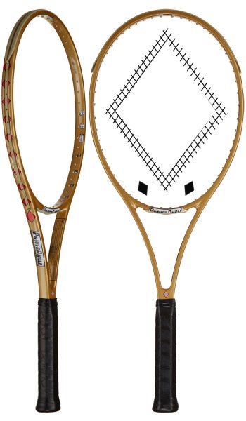 PowerAngle PRO Racquets
