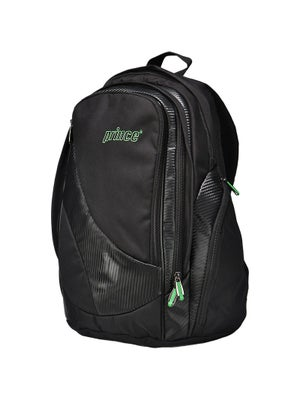 Prince Carbon Backpack Bag