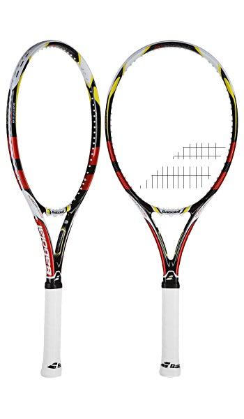 Babolat Pure Drive 260 French Open Racquets