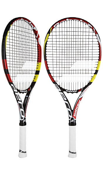 Babolat Aeropro Drive French Open Junior Racquets