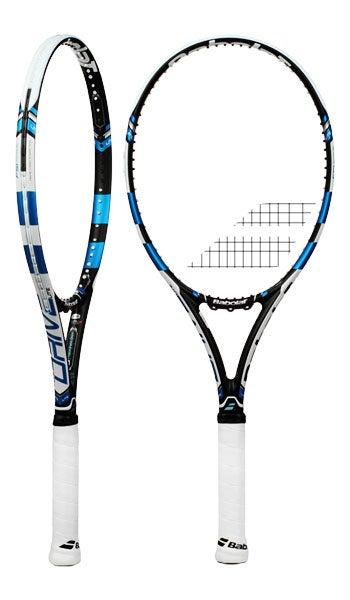 Babolat pure drive lite racquets - Babolat pure drive lite tennis racquet ...
